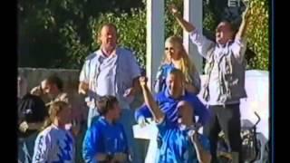 Andorra 1:2 Estonia 2000
