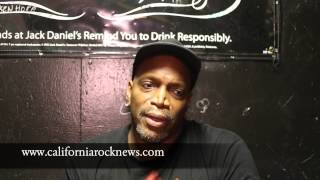 Derrick Green of Sepultura talks new EP, Rock in Rio and upcoming tour