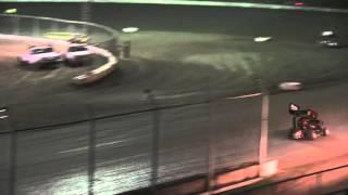 Kennedale Speedway Park 600cc Mini-Sprint Feature