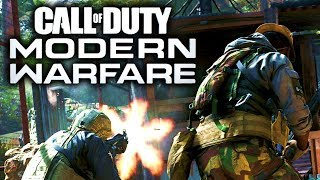 If you HATE Modern Warfare YOU'RE WRONG... here's why (Modern Warfare Multiplayer Gameplay Reveal)