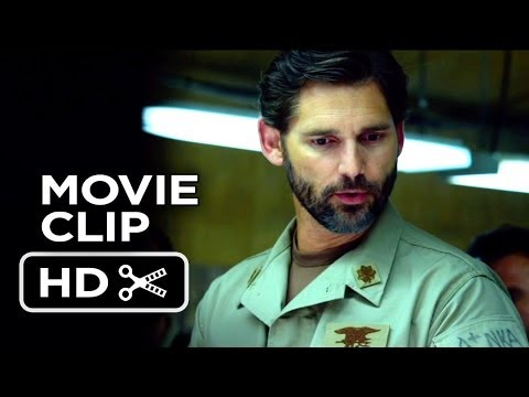 Lone Survivor Movie CLIP - Red Wings (2013) - Mark Wahlberg, Emile Hirsch Movie HD