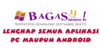 Gambar cover Cara download aplikasi di bagas31