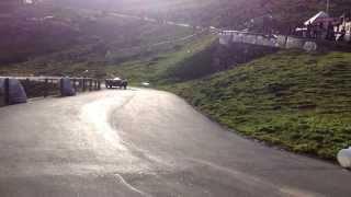 11th Klausenrennen 2013: Alfa Romeo 6C 2300
