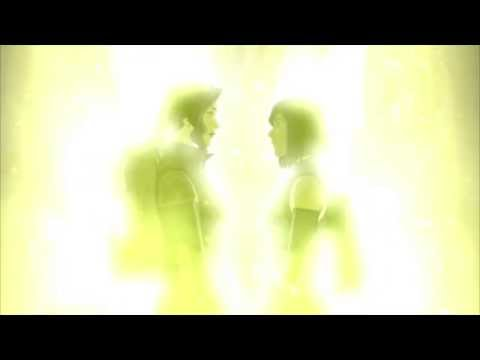 Extended Legend of Korra finale