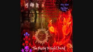 The Rusty Wright Band Mississippi Queen