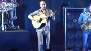 Dave Matthews Band--Stay or Leave Woodlands, TX 5/13/2016