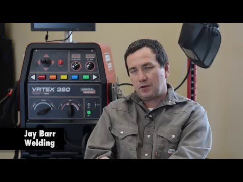 Welding and Process Technology