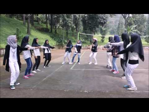 SMK PGRI 1 CIBINONG (THE GLITZ) DON'T LET ME DOWN