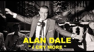 ALAN DALE - I Cry More (movie clip & studio version) 1956