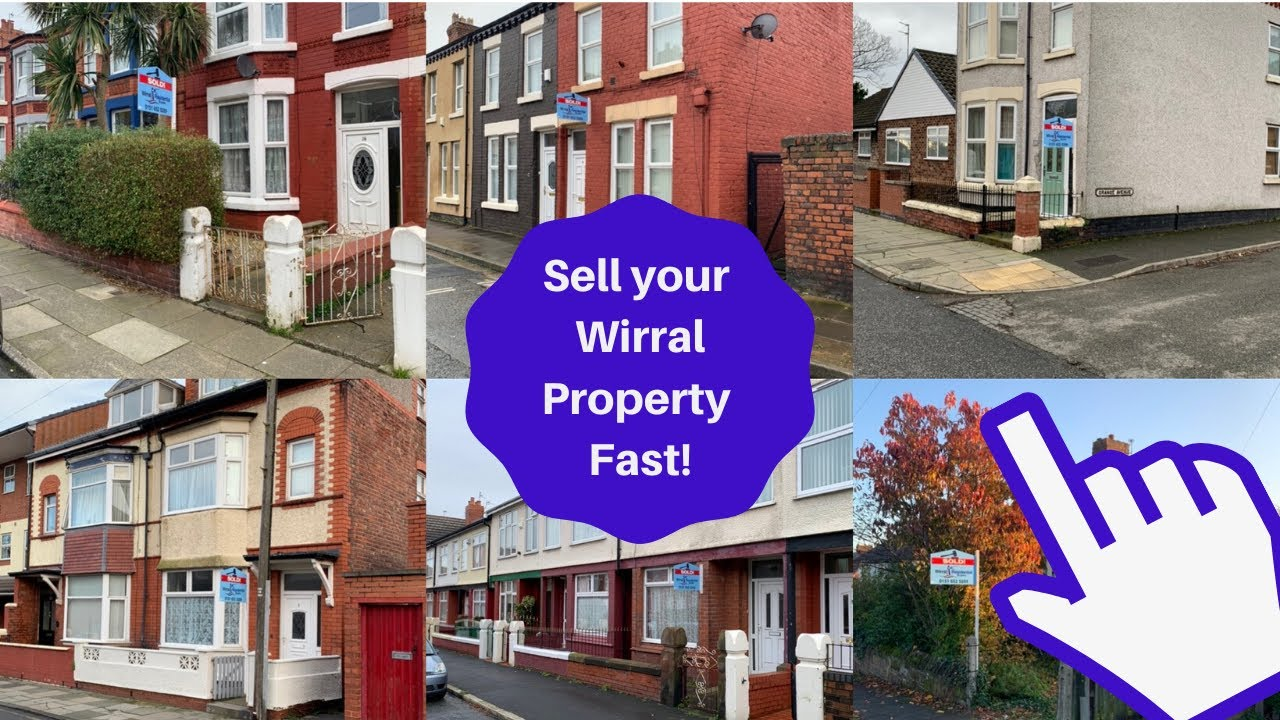 Wirral Residential Buyers Auctions YouTube