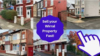 ⏰ Need to sell your Wirral Property Fast? ⏰