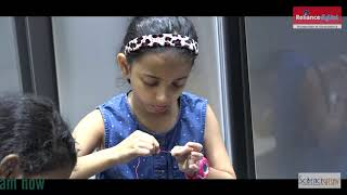 Build A Gadget at Reliance Digital by ScienceUtsav