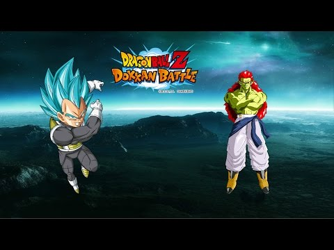 EXTERMINATION PLAN!! Dragon Ball Z Dokkan Battle (Global)