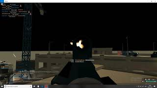 Roblox with airsoft harvey