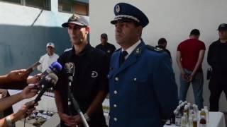 الجزائر.. القبض على أشرار الدواء