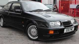 Ford Sierra RS Cosworth RS500