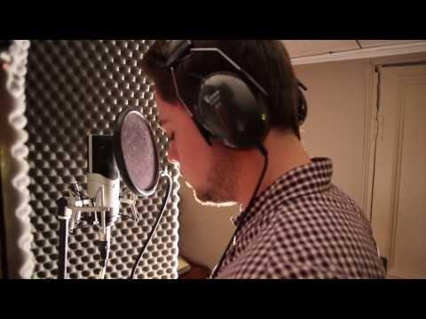 Falling - Tyler Ward Feat. Alex G ( Sacha Stadtfeld cover)