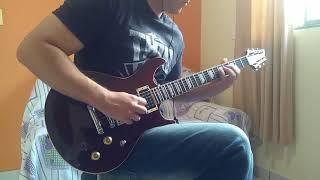 blues improviso (by leo)