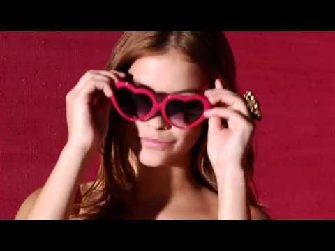 ba459f70e42 VS Valentine s Day 2013  Behind-The-Scenes - YouTube