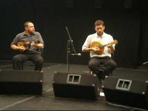 QUINTAL DO CHORO - CCSP NOVEMBRO 2009