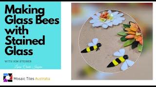 Creating Buzzy Bees - Beginner