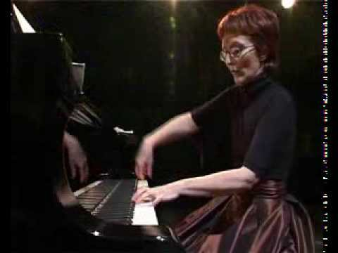 Branka Parlic Plays Philip Glass 07 Wichita Vortex Sutra