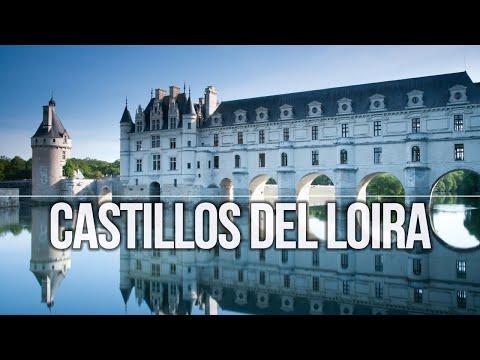 Más que Castillos del Loira en Francia