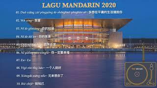 Lagu mandarin Terbaru 2020 ll FSF Music