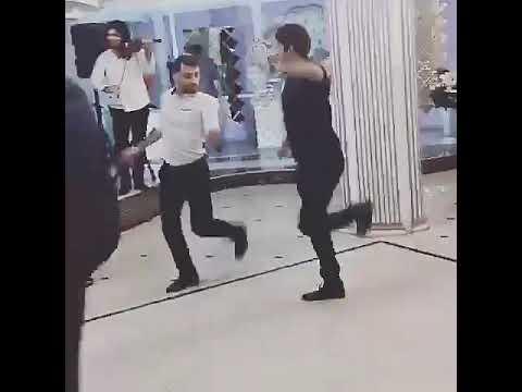 Армянский танец Шалахо