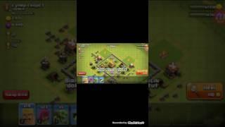 Clash of clans 2.bölüm-yeni yeni gelişiyoruz