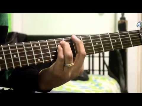 In Jesus' Name from Darlene Tutorial Guitarra