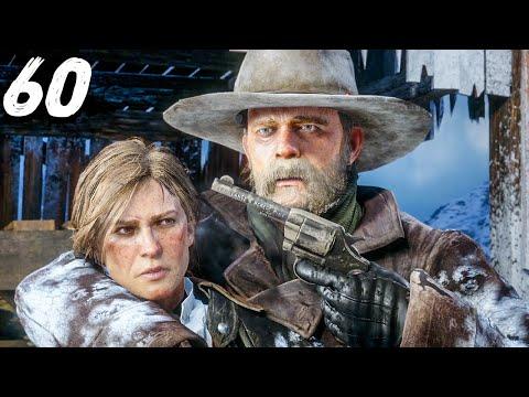 A PERFECT ENDING - Red Dead Redemption 2 - Epilogue - Part 60