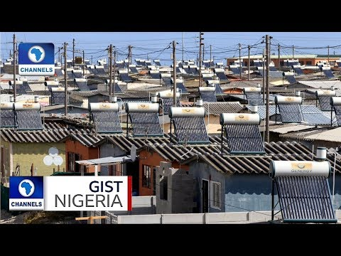 How Different Countries Develop Solar Energy | Gist Nigeria