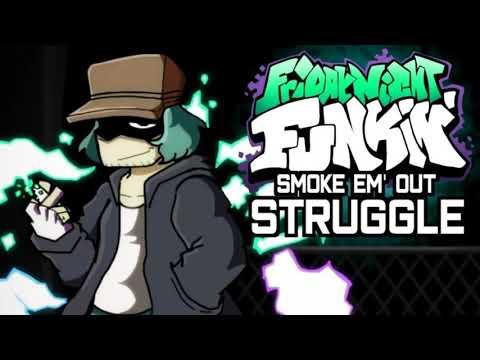 Friday Night Funkin' - V.S. Garcello - Release