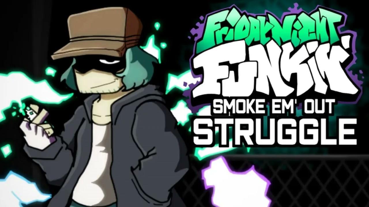 Download Friday Night Funkin' - V.S. Garcello - Release