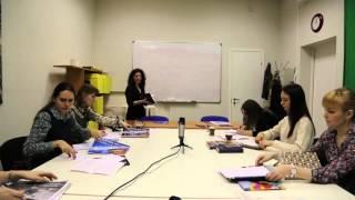 Итальянский язык онлайн — видео урок А1 с носителем