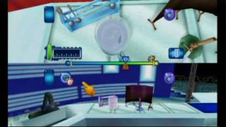Science Papa Review (Wii)