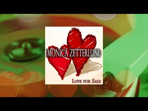 Monica Zetterlund - Love for Sale