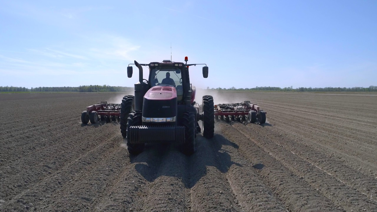 Videos | Baker Implement | With 11 Locations | CASE IH