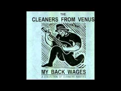 Cleaners From Venus - Drowning Butterflies(My Back Wages Album)