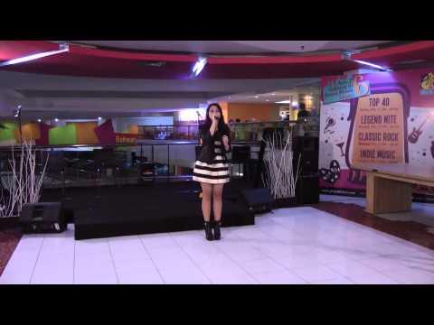 Marya Genova - Haruskah Ku Mati Live at Blok M Plaza - 180115