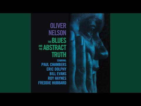 Stolen Moments (feat. Bill Evans, Freddie Hubbard & Paul Chambers)