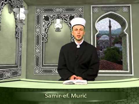 RAMAZAN 2015. - MEVLUD - Samir ef. Murić