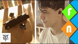 xFyro xS2 Fully Wireless Earphones Review - One of the Most Comfortable Pairs Out There!