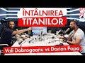 Download DORIAN POPA vs REZUMATUL ZILEI - Întâlnirea TITANILOR (LIVE @ Virgin Radio Romania)