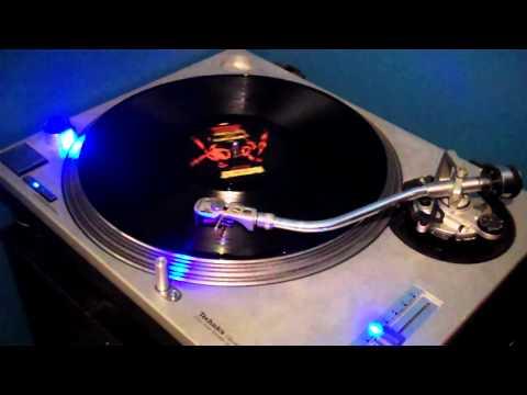 Ratatat - Classics [Vinyl] [Side A]