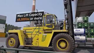 Arya Makina Forklift Yedek Parça