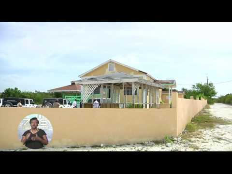 NEEDS OF SOUTHERN BAHAMAS SCHOOLS