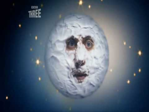 The Mighty Boosh- The Moon Collection [1]
