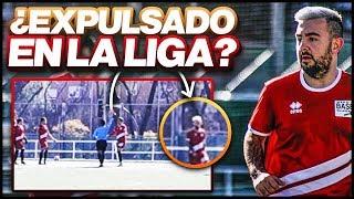 JUGAMOS NUESTRO MEJOR PARTIDO VS LOS PRIMEROS DE LA LIGA ... ¡¡¿¿ME EXPULSAN??!!
